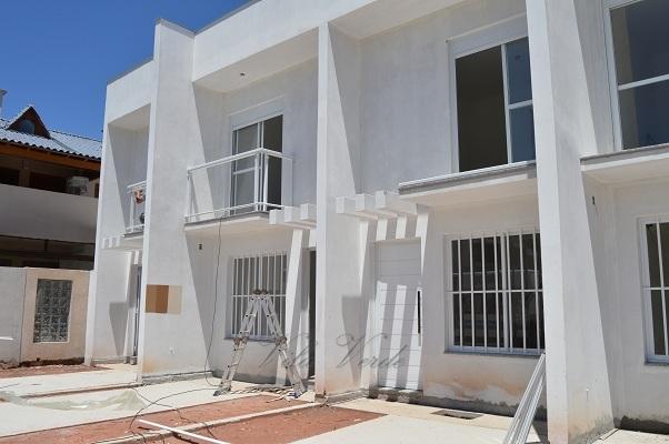 Duplex Residencial Vila Rica