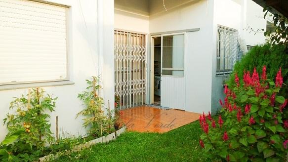 Apartamento Residencial Jacarandá