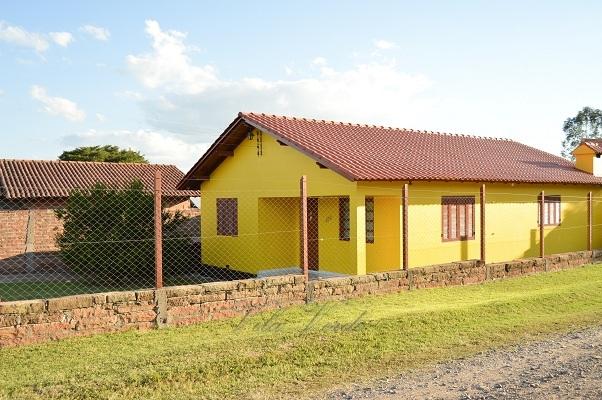 Casa Alvenaria Rua Das Oliveira