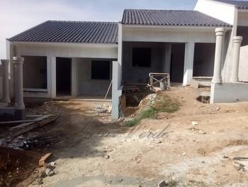 Casa Geminado (Em construção)