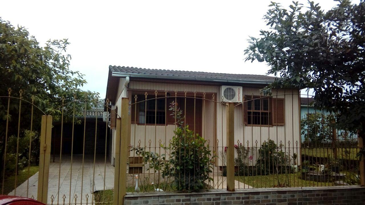 Casa em Vera Cruz
