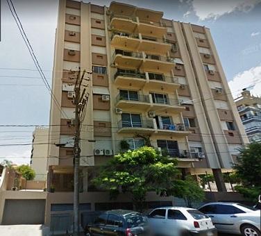 Edifício Danúbio (Borges de Medeiros)