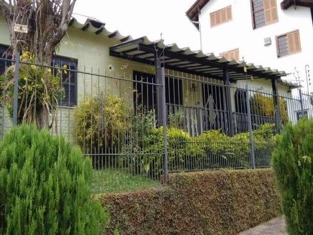 Casa Higienópolis