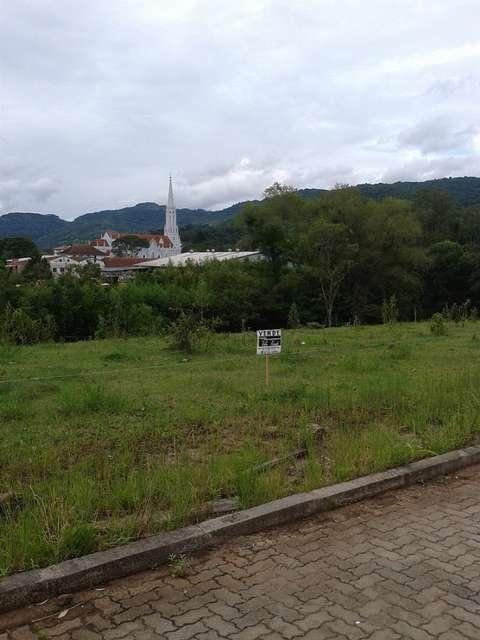 Terreno Sinimbu