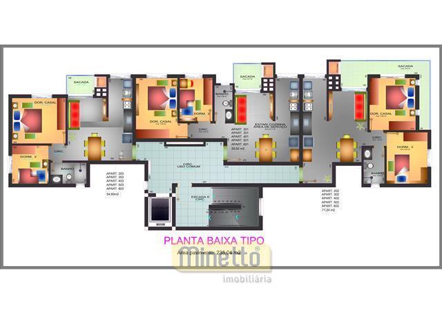PLANTA HUMANIZADA-Model (