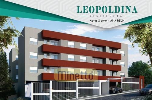 Banner Leopoldina Residen