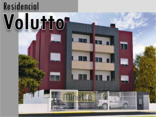 Residencial Volutto