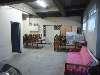 Salão de festas/garagem