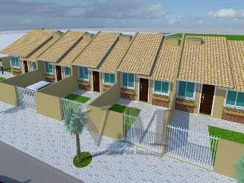 Excelentes casas no bairro Rio da Onça, aproveite!