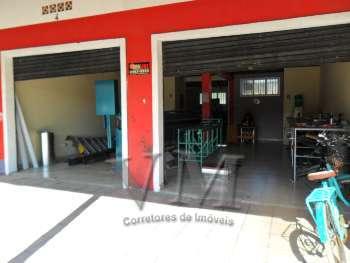 EXCELENTE PONTO COMERCIAL COM 2 SALAS EM CAIOBÁ