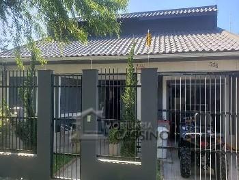 Excelente casa próximo a Avenida Rio Grande.