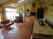 19-Salão com churrasqueira