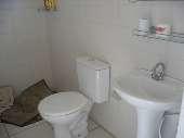 13- Banheiro cobertura