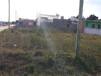 Terreno bem localizado de esquina Parque Guanabar