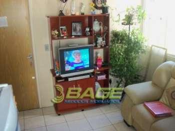 Apartamento com 02 dormitórios Fernando Osorio