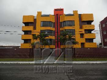 1202IP/ Frente para Mar, 03 quartos, Costa Azul.