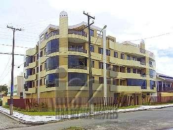 1193IP/ Apartamento de frente para Mar - Matinhos!