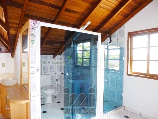 Banheiro Superior