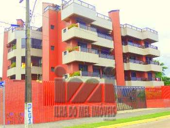 111PL Apartamento em Edifício de Frente para o Mar