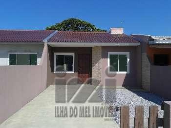 2426IP/ Residencia nova em Laje e amplo quintal.