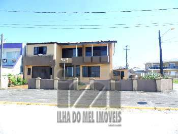 3128IP/ SOBRADO BEIRA MAR - IPANEMA