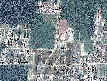 4125IP/ 21.500m² Frente Rodovia na Praia de Leste