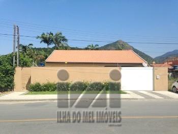 2010PL/ Excelente Residência CENTRAL em Matinhos!