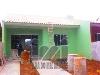 2463IP/ Residência Nova. FINANCIE