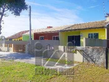 2463IP/ Residência Nova. Pontal do Sul. FINANCIE !