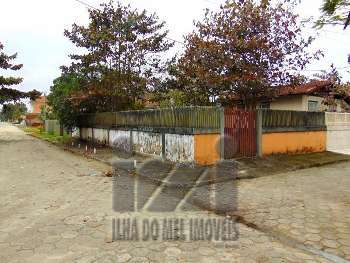 4137IP/ Terreno, Esquina, Aterrado e Murado