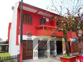 533IP/ Imóvel Comercial e Residencial Central