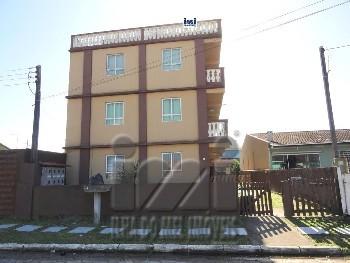 140PL/ Apartamento térreo em Santa Terezinha.