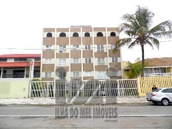 Apartamento a Beira Mar a venda em Caiobá