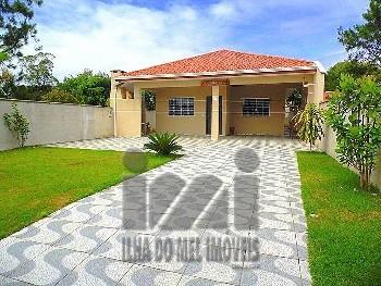 2517IP/ Residencia no Vila Nova. 03 Dormitórios.