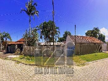 Casa 2 suítes amplo terreno em Canoas