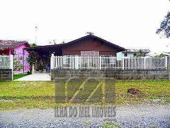 2532IP/ Residencia em Pontal do Sul.02 Dormitórios