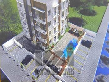 Apartamento Novo Condomínio com Piscina