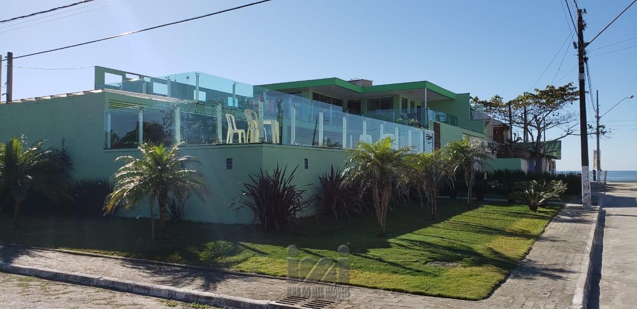 Casa / Sobrado à Venda - Riviera I