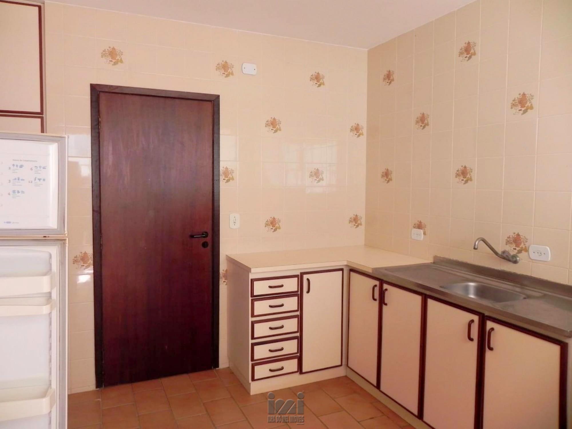 Apartamento matinhos