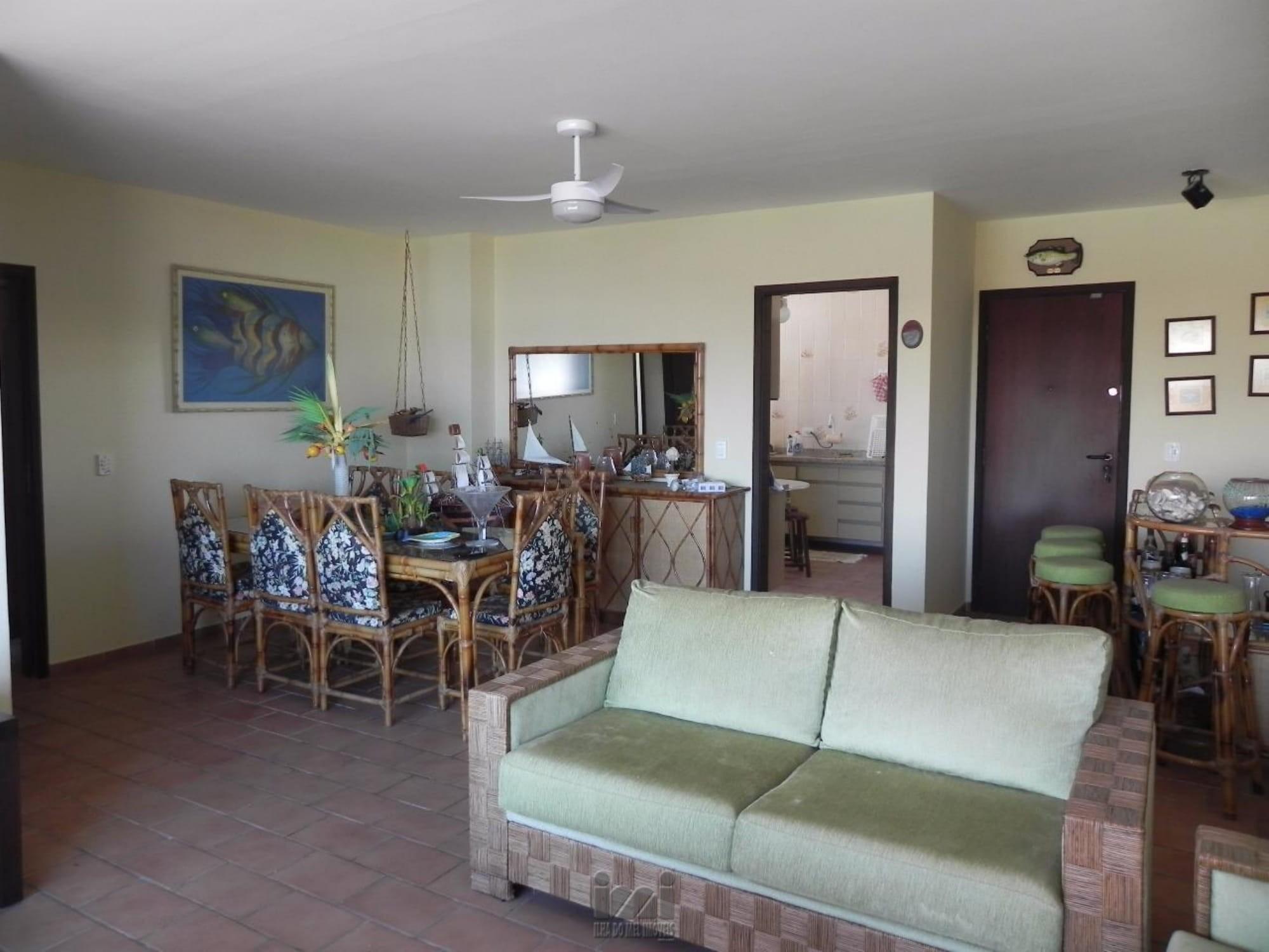 1° ANDAR Apartamento matin