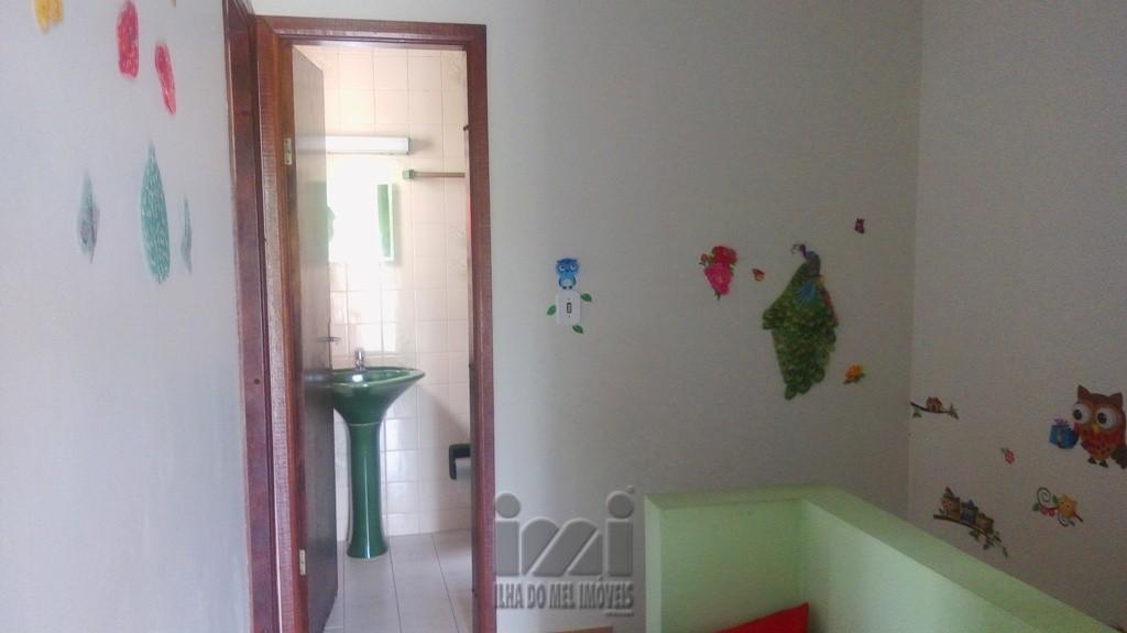 Banheiro Sobrado Ipanema