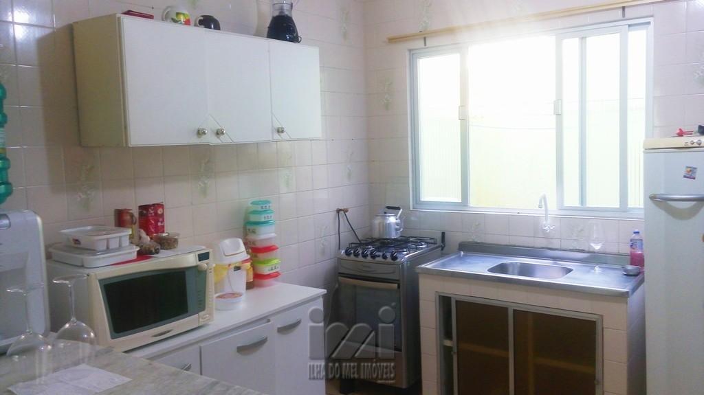 Cozinha I Sobrado Ipanema