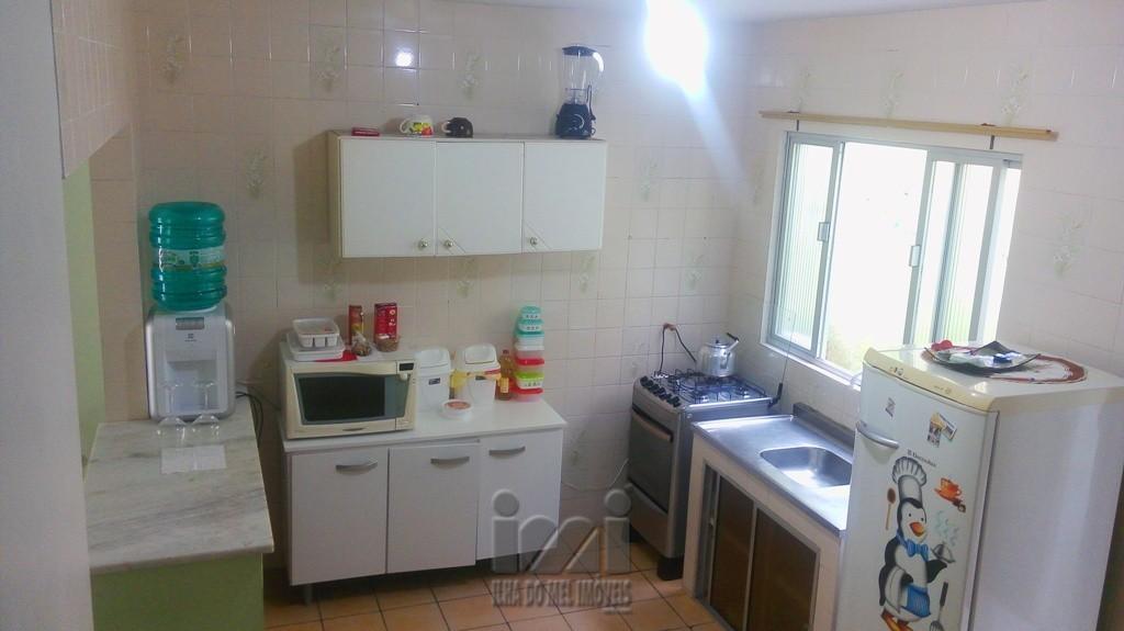 Cozinha Sobrado Ipanema