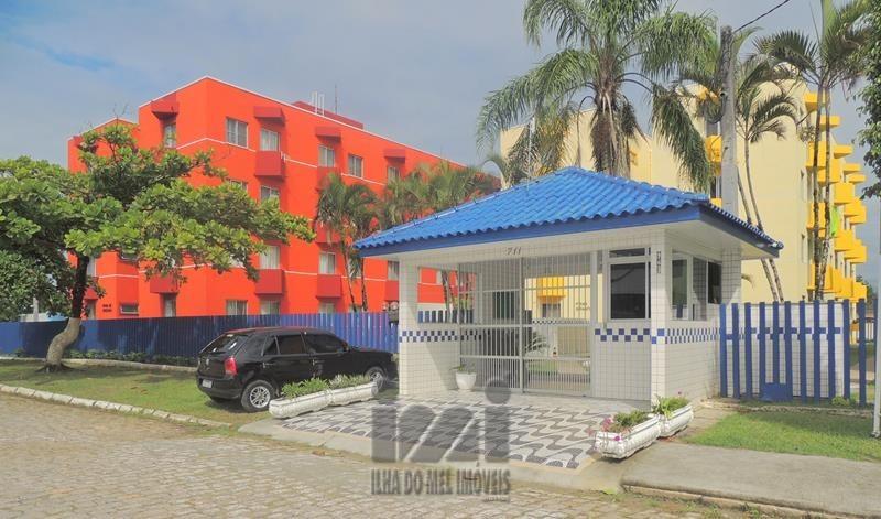 Apartamento em  Gaivotas á R$ 110 MIL!