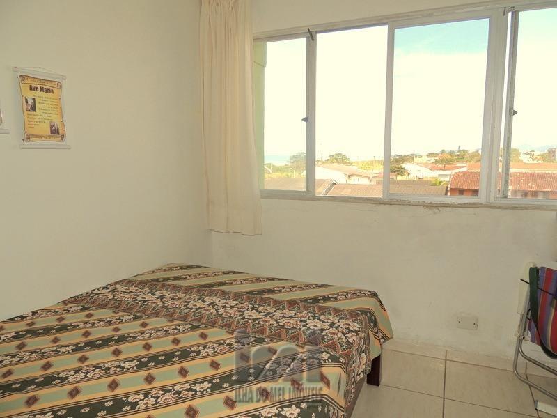 Apartamento à Venda - Praia de Leste