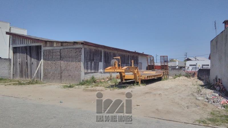 BALNEÁRIO CANOAS COMERCIAL
