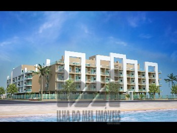 FIT SUMMER - MADISON BEACH APARTAMENTO FRENTE MAR