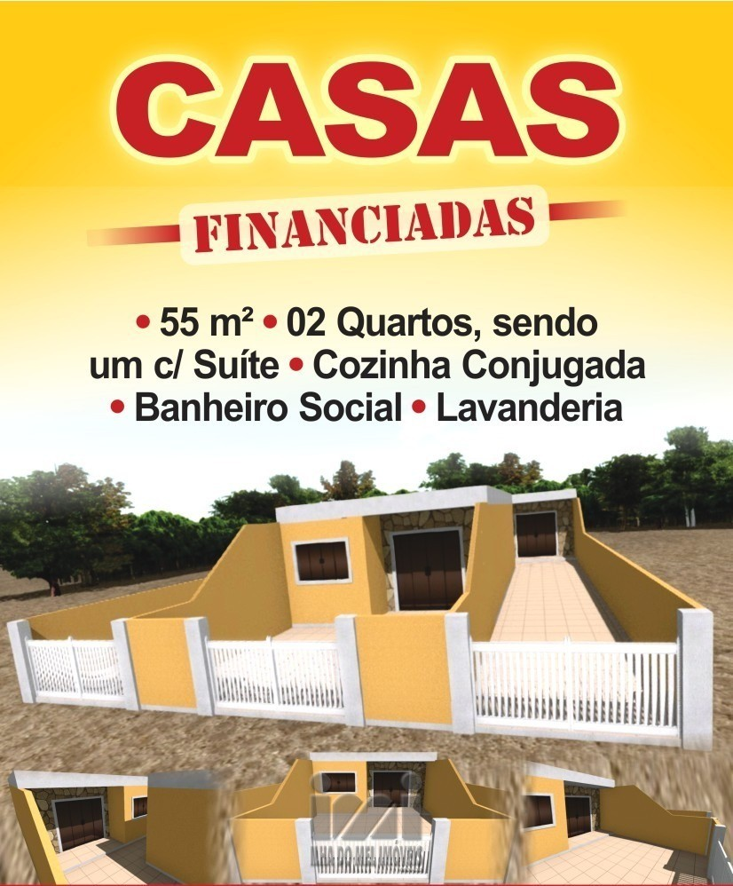 CASA COM SUITE NO BALN. PRIMAVERA.