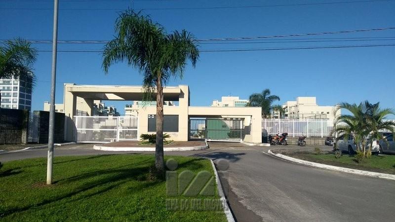 Condomínio Ilhas do Atlântico Apartamento 84m