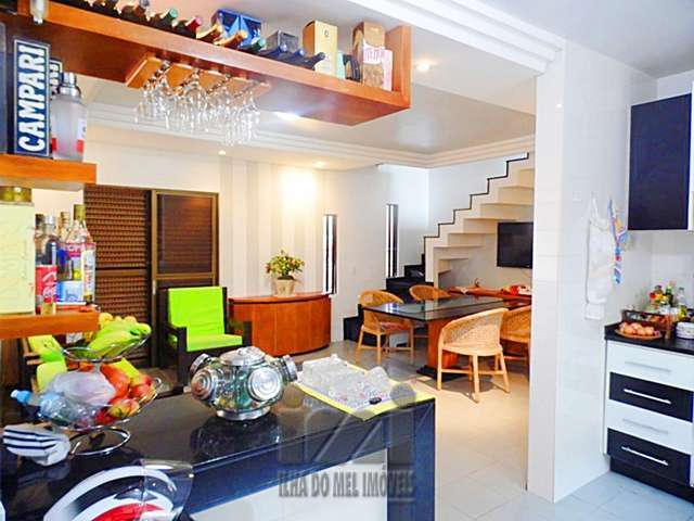 sala de estar/cozinha